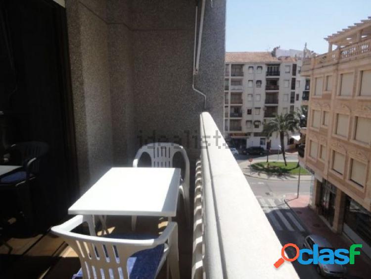 Apartamento en Guardamar del Segura zona Avenida Cervante