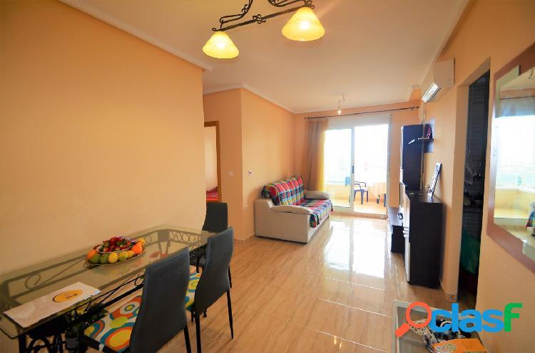 Apartamento en Via Parque con dos dormitorios,