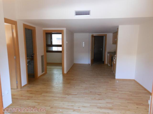 Apartamento nuevo en La Molina a pie de pista de sky