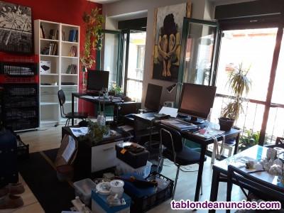 Apartamento para compartir dos estudiantes (oct - jun)