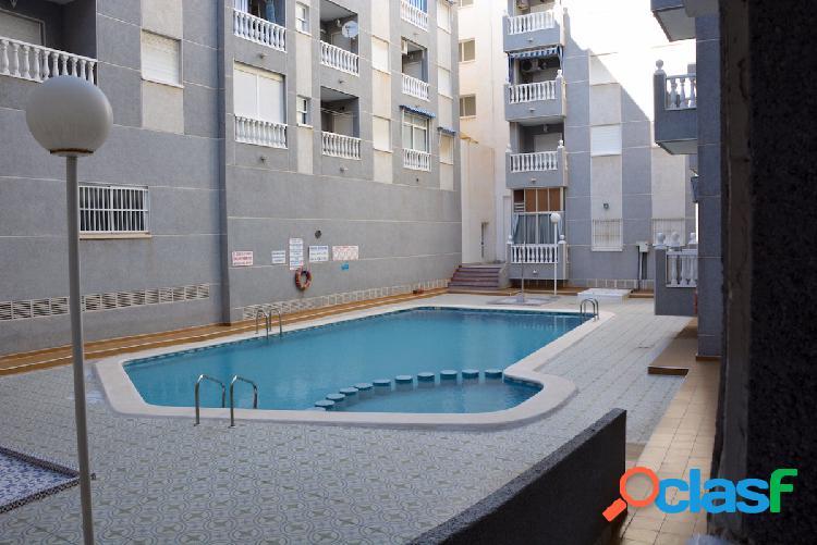 Apartamento planta baja en Guardamar del Segura zona
