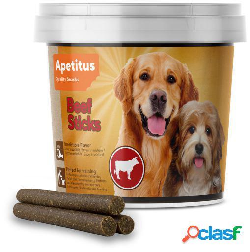 Apetitus Barritas de Buey BeefSticks 600 GR