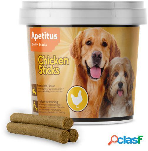 Apetitus Barritas de Pollo ChickenSticks 600 GR