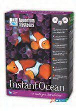 Aquacubic Sal Instant Ocean 25 KG