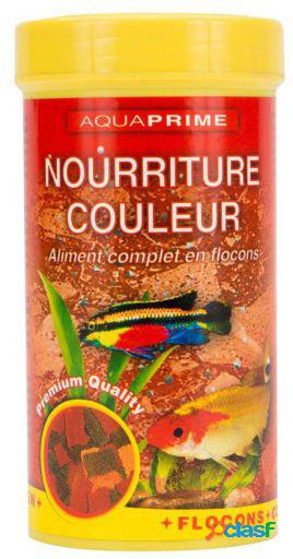 Aquaprime Coloured Feed For Exotic Fish 250Ml Aquaprime 81