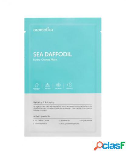 Aromatica Sea Daffodil Máscara de Carga Hidráulica 19 gr