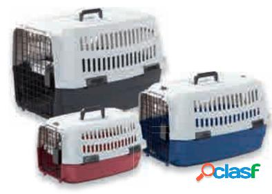 Arppe Transportin Smart IATA Distintos Colores para Mascotas