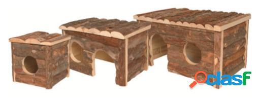Arquivet Casa para Roedores de madera de diferentes tamaños