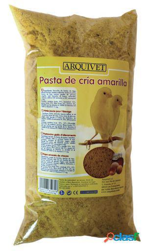 Arquivet Pasta De Cria Amarilla 300 GR