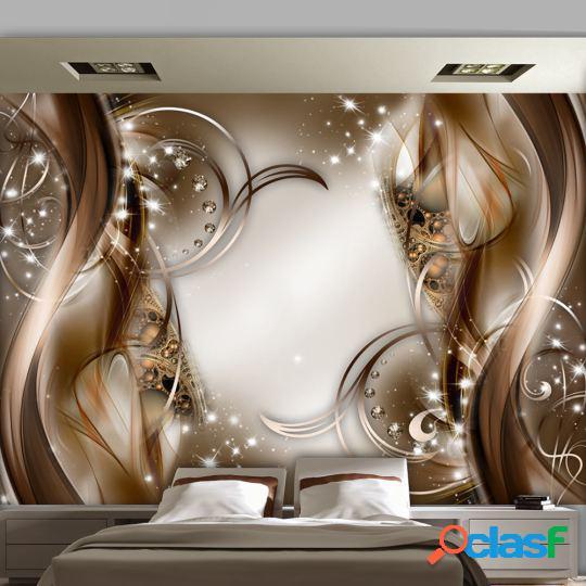 Artgeist Fotomural Cinnamon Trinkets 250x175 cm