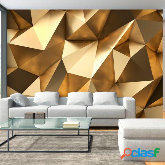 Artgeist Fotomural Golden Dome 300x210 cm