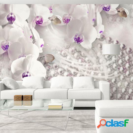 Artgeist Fotomural Pearl Beauty 150x105 cm