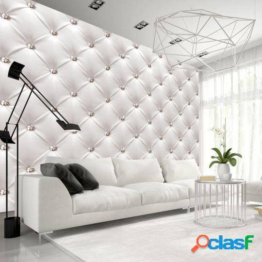 Artgeist Fotomural White Elegance 100x70 cm