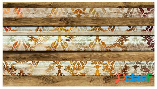 Artgeist Fotomural Xxl Wooden Elegance