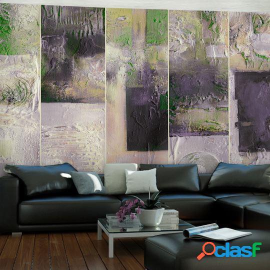 Artgeist Papel Pintado - Rainy landscape
