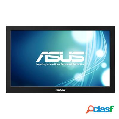 "Asus Mb168B Monitor 15. 6"" Hd 11ms Usb portátil, original"