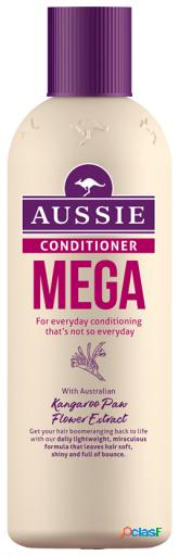 Aussie Daily Clean Miracle Conditioner 250 ml 250 ml