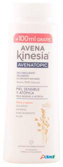 Avena Kinesia Avena Topic Gel Emoliente Sin Jabón 100 ml