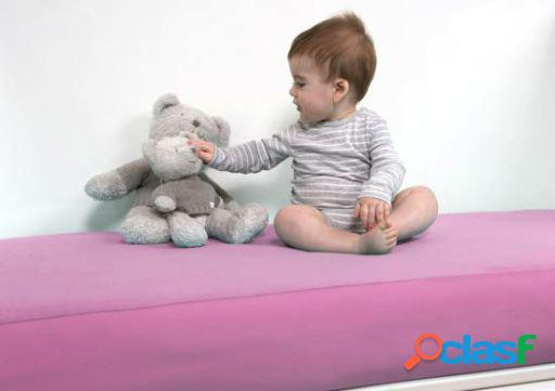 B-sensible Sábana bajera impermeable y transpirable baby