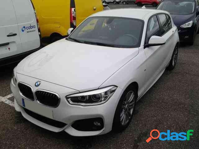 BMW Serie 1 diesel en Málaga (Málaga)