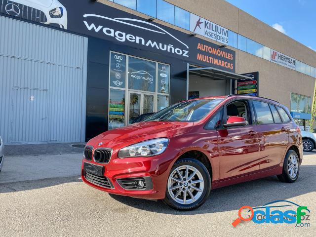 BMW Serie 2 Gran Tourer diesel en Málaga (Málaga)