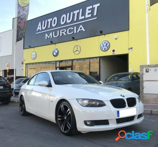 BMW Serie 3 Coupé diesel en Murcia (Murcia)