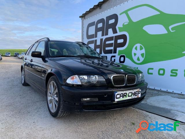 BMW Serie 3 Touring diesel en Miengo (Cantabria)