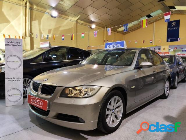 BMW Serie 3 diesel en Arganda del Rey (Madrid)