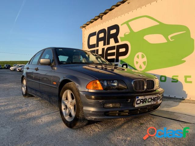 BMW Serie 3 diesel en Miengo (Cantabria)