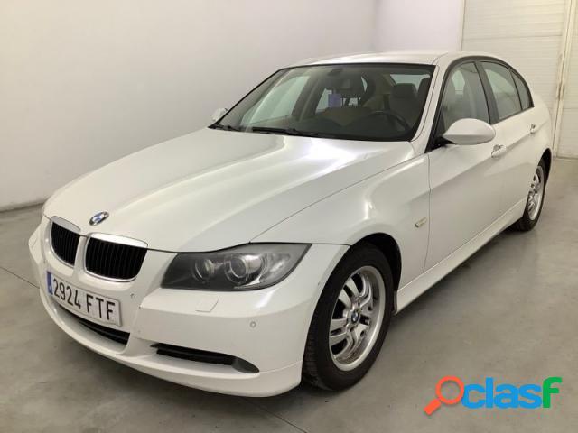 BMW Serie 3 gasolina en Arganda del Rey (Madrid)