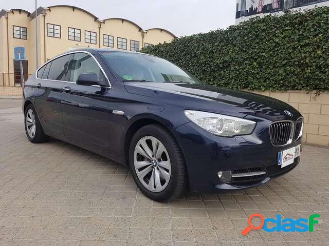 BMW Serie 5 gasolina en Torrejón de Ardoz (Madrid)