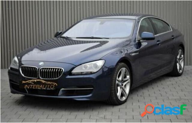 BMW Serie 6 Gran Coupé diesel en Marchena (Sevilla)