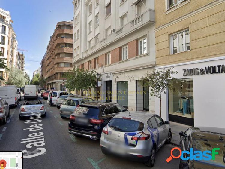 BONITO PISO EN El Barrio DE SALAMANCA