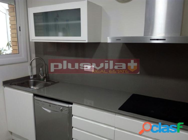 Bajo en alquiler con PISCINA a 5 minutos de Vilafranca