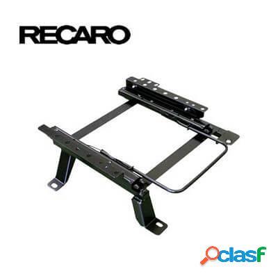 Base RECARO asiento deportivo baquet peugeot 806 (base