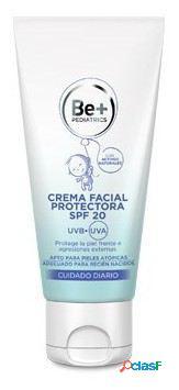 Be + Be+ Pediatrics Crema Facial Spf 20 40 ml 40 ml