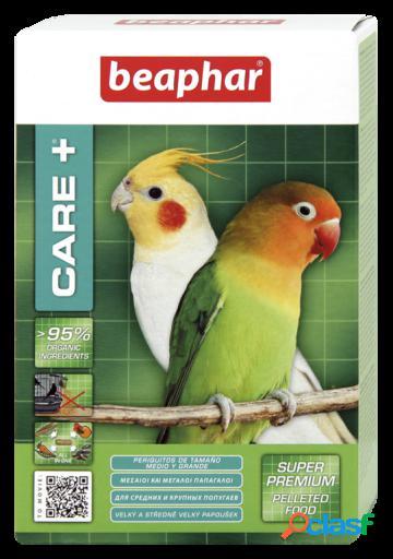 Beaphar Care+ Carolinas y Agapornis 500 GR
