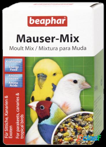 Beaphar Moult-Mix Mixtura Para Muda De Plumas 150 GR