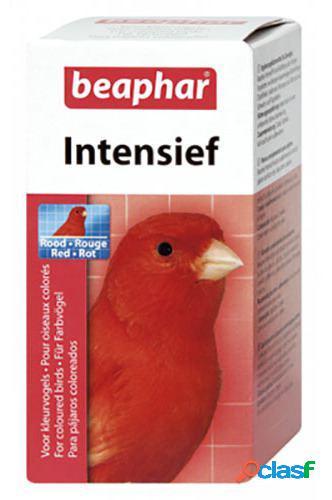 Beaphar Rojo Intensivo Canarios 50 GR