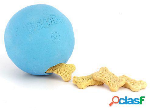 Beco Juguete Ball Rosa 7.5 cm