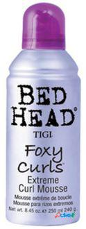 Bed Head Foxy Curls Espuma para Rizos Extremos 250 ml 250 ml
