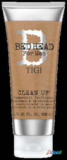 Bed Head Men Clean Up Acondicionador de Menta 200 ml