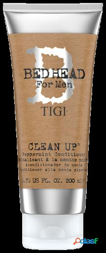 Bed Head Men Clean Up Acondicionador de Menta 750 ml