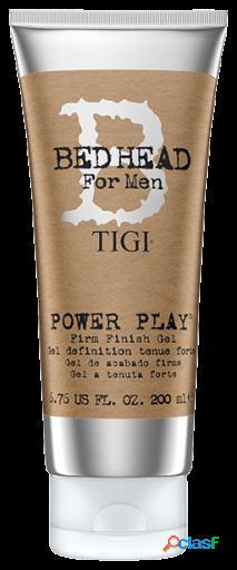Bed Head Men Power Play Gel de Acabado Firme 200 ml