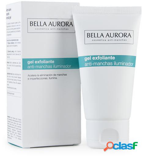 Bella Aurora Gel Exfoliante Anti Manchas 75 ml 75 ml