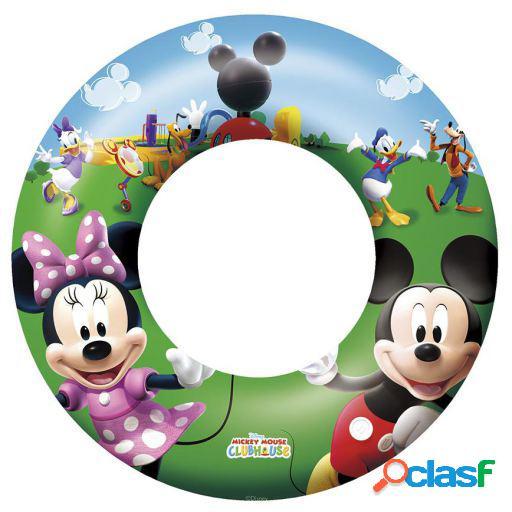 Bestway Flotador Mickey 56 Cm