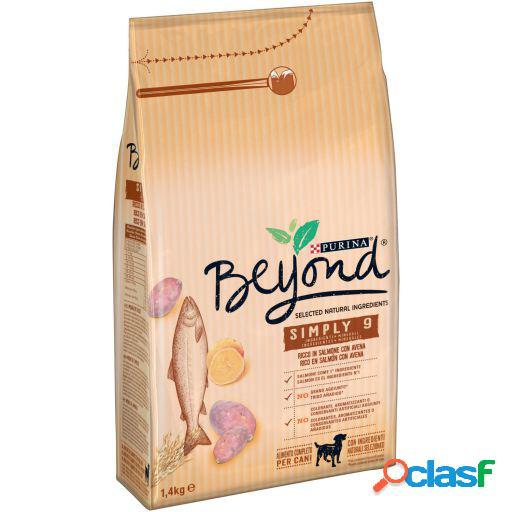 Beyond Pienso Simply 9 Dog Salmon 7.5 KG