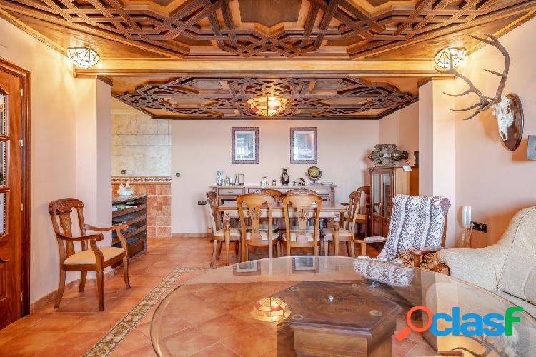 Bonita casa en el corazón del Albayzín