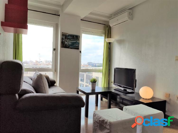 Bonito apartamento en Altabix orientación sur junto a UMH y