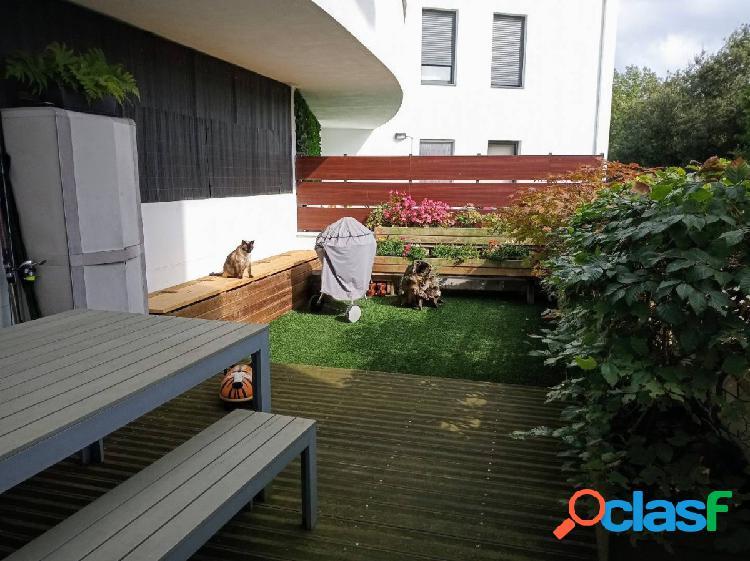 Bonito primer piso con terraza en la zona de Lemoiz, 2